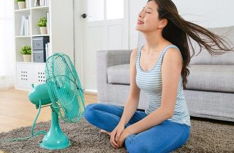 Top 10 Best Cool Fans Like Air Conditioners