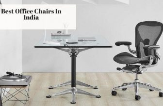 10 Best Office Chairs in India for your Home office